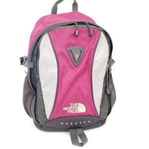 🌄 The North Face Wasatch Backpack/Bookbag 📚🎒